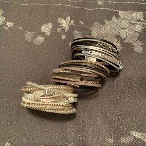 🆕 maurices Cuff Bracelet Bundle